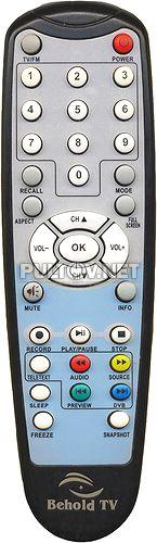 TV H6 пульт для TV-тюнера