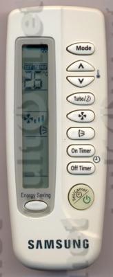 ARH-441 , ARH-430, ARH-440, DB93-01717R, DB93-01364B , DB93-03013B, DB61-00072A пульт для кондиционера SAMSUNG