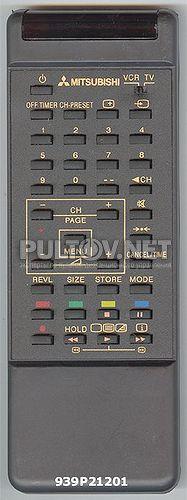 939P21201 , UR50PB1019 пульт для телевизора