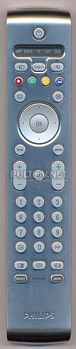 RC4302/01 (4321E) оригинальный пульт для телевизора