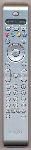 RC4344/01H оригинальный пульт для телевизора Philips 29PT9020/12