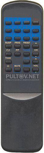 MK-11 пульт для телевизора Funai
