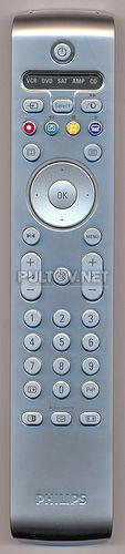RC4301/01 неоригинальный пульт для телевизора PHILIPS