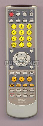 DW9915S , BBK bbk9915S оригинальный пульт для DVD-рекордера BBK