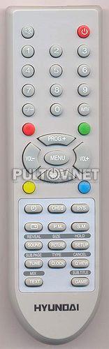 TV BC-1201, AKIRA BC-3010-06R пульт для телевизора