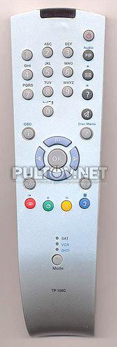 TelePilot 100C ( TP100C ) пульт для телевизора Grundig