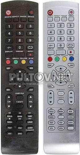 Y-72C3 пульт для телевизора Aiwa 24LE7020 и др.
