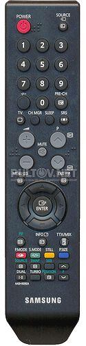 AA59-00382A оригинальный пульт для телевизора (модель TM86) SAMSUNG