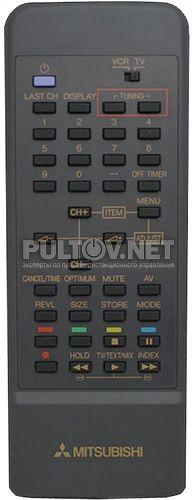 290P014A4 пульт для телевизора MITSUBISHI