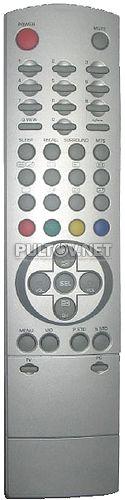 ROLSEN RL-20T10 пульт для телевизора (TRC-902) - Пульты ДУ! Интернет-магазин ПДУ! Все пульты дистанционного управления!