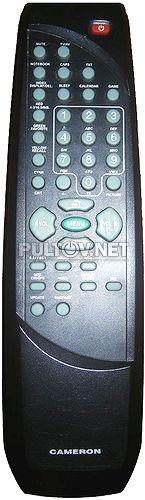 Обратите внимание, что телевизор CAMERON 21SL40 может быть укомплектован...