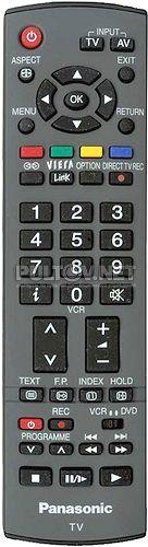 EUR7651120 , N2QAYB000223 оригинальный пульт для телевизора