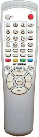 BC-1202A пульт для телевизора HYUNDAI