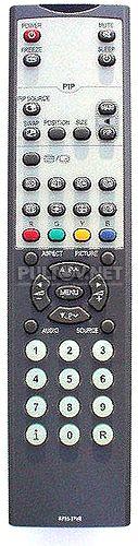 RP55-27ME , Fujitsu-Siemens RP55-27ME пульт для телевизора (290-270020-621)
