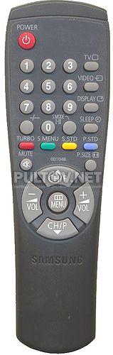 телевизор CS-14F3R - Пульты ДУ! Интернет-магазин ПДУ! Все пульты дистанционного управления!