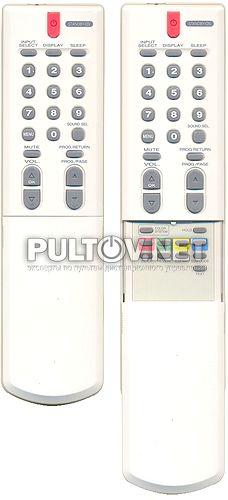NE300UE2 пульт для телевизора FUNAI LCD-A1504, LCD-A2004