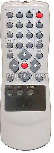 54ТЦ04 пульт для телевизора AVEST