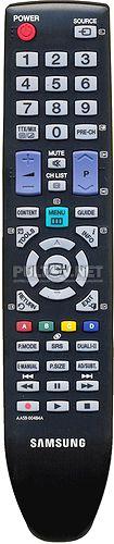 SAMSUNG AA59-00484A оригинальный пульт для телевизора SAMSUNG LE-19D450G1W и других - Пульты ДУ! Интернет-магазин ПДУ! Все пульты дистанционного управления!
