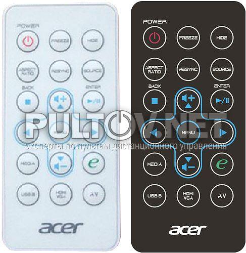 K330 пульт для проектора ACER
