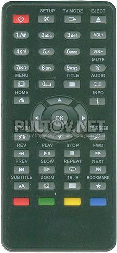 AT-ER6B пульт для медиаплеера AirTone