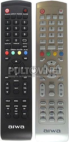 20LE7010 пульт для телевизора Aiwa