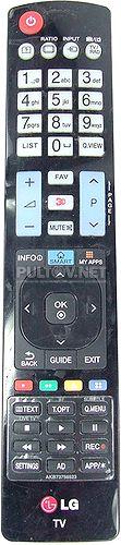 AKB73756523 оригинальный пульт для телевизора LG 50PH470U и других