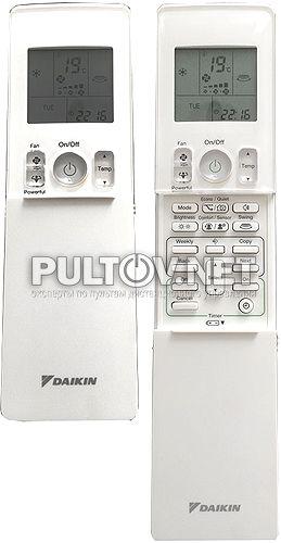 ARC466A1 пульт для кондиционера Daikin FTXG25LS / RXG25L и других