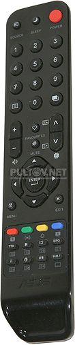 22T1E пульт для монитора с ТВ-тюнером ASUS