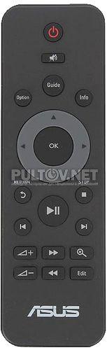 O!Play MINI V2 пульт для медиаплеера ASUS