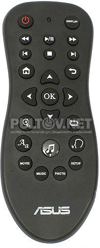 O!Play HDP-R1 (вариант комплектации 2) пульт для медиаплеера Asus