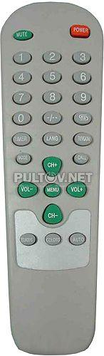 YH2118 PF SLIM пульт для телевизора AVEST