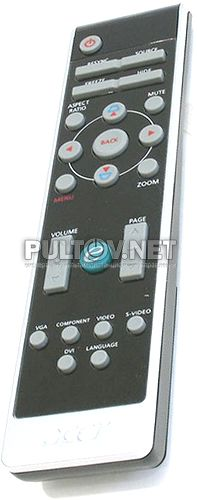 XD1250P пульт для проектора ACER