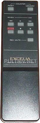 RC-009 пульт для кассетной деки Aiwa Excelia XK-007 и др.