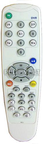 RM-H6 пульт для видеорегистратора Avermedia EB3004MD