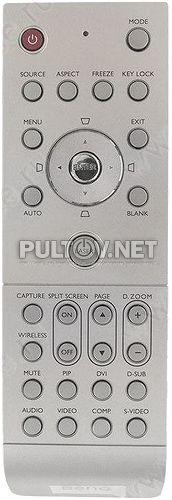 пульт для BENQ SP830