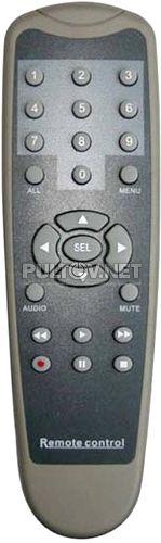 BestDVR-403LightNET-S пульт для видеорегистратора