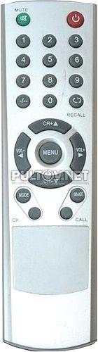 JAERKAN FS1335 (модель #0126) пульт для телевизора T-150A3, SONY MS9620C