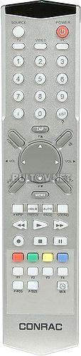 Conrac DesignLine EVIA 42 пульт для телевизора