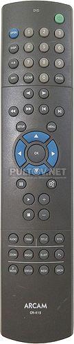 CR-415 пульт для DVD-плеера Arcam DV29