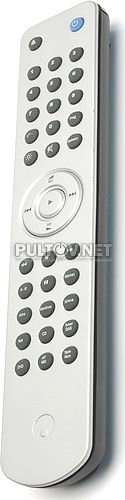 Azur 540A пульт для усилителя Cambridge Audio