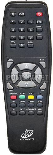 Coship Electronics CDVBC5166 пульт для декодера
