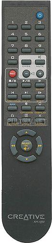 RM-1000 пульт для звуковой карты Creative Audigy2 Platinum eX и др.