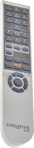 RM-900 пульт для звуковой карты Creative Live! Drive IR SB0010