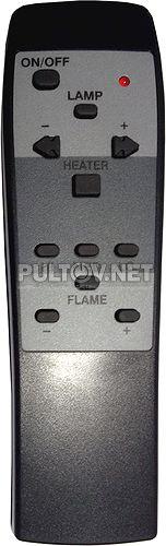 DIMPLEX LINODE DBL2000 пульт для электрокамина