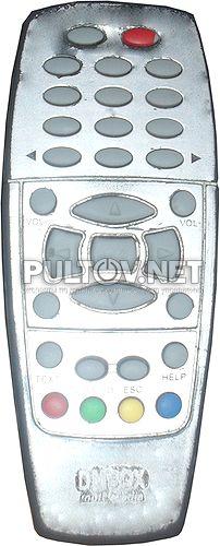 DMBOX DM88-S пульт для спутникового ресивера