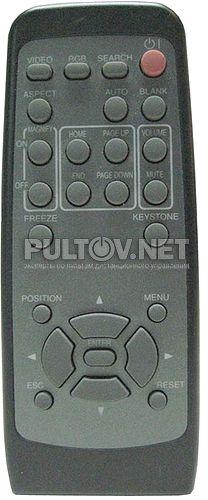 DUKANE 8065 пульт для проектора