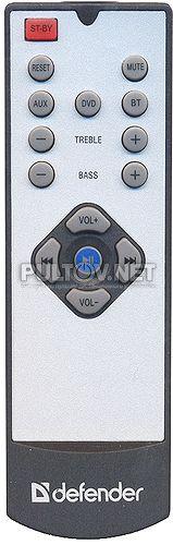 65910 пульт для акустической системы Defender Avante S10 BT