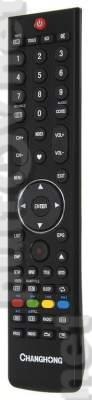 E32F898EB пульт для телевизора Changhong
