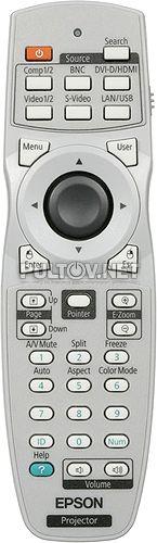 153117900 пульт для проекторов Epson EB-G5650W и других