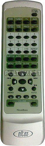 ELTAX MovieBoxx пульт для домашнего кинотеатра